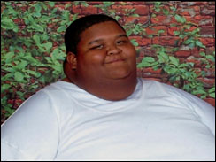 Childhood obesity at center of controversial court case
