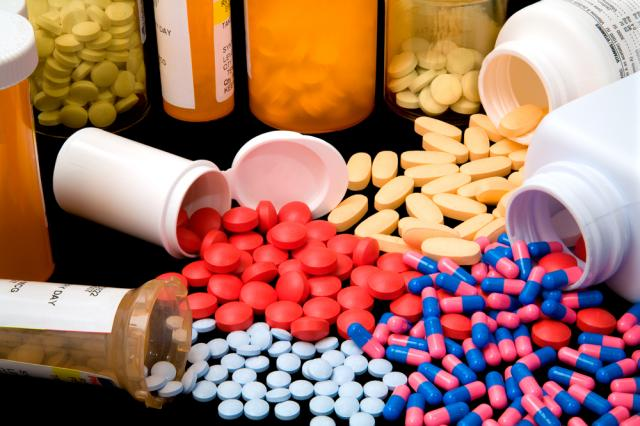 manufacturer Orexigen Therapeutics, Inc. claims its new miracle pill ...