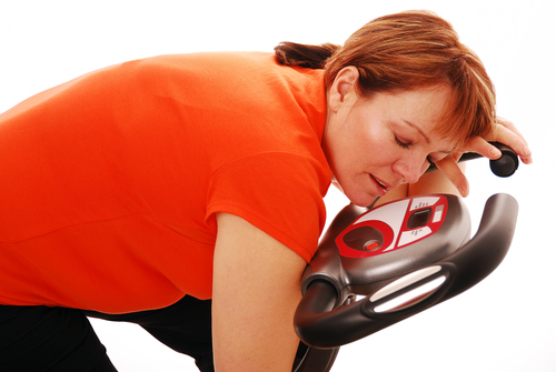 exercise after WLS poses risks