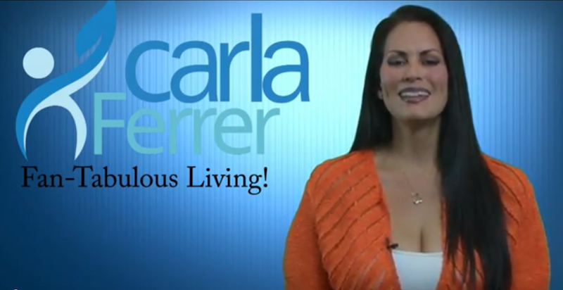 Carla Ferrer Letting Go of Judgment