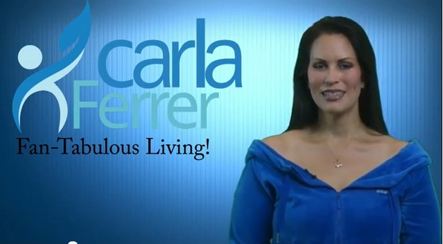 Carla Ferrer Talks About Guilt